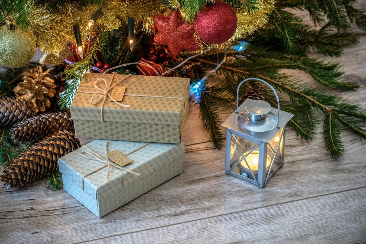 Ideia de presente de Natal personalizado