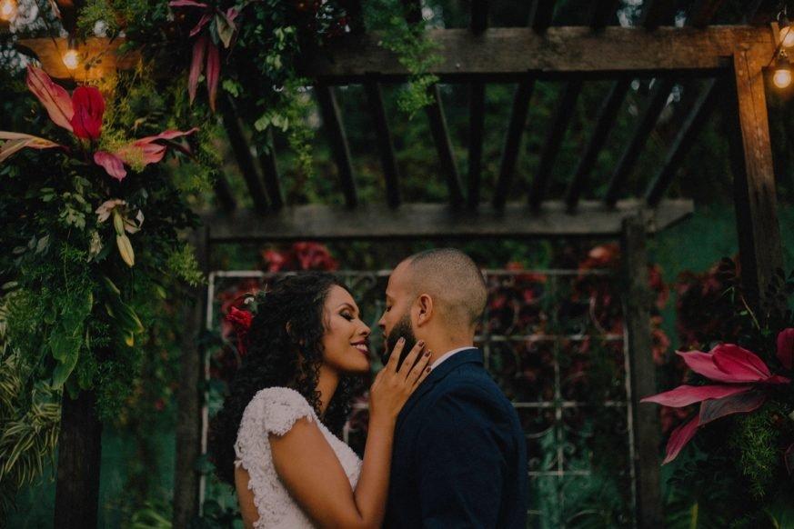 Ideia de presente de casamento