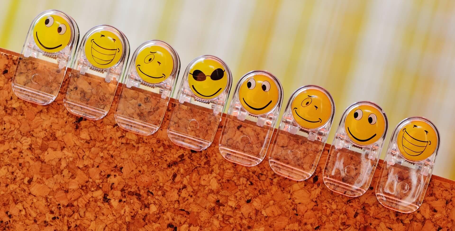 Transformar emoções e sentimentos em positividade