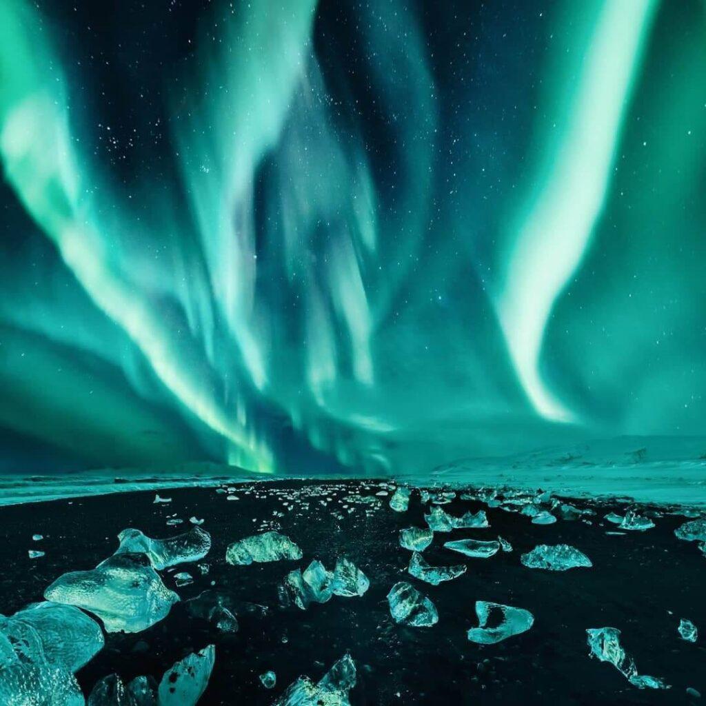 Astronomy Photographer of the Year © Kristina Makeeva-min hobopeeba
