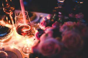 tipo de vinho rose do signo de libra