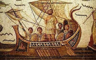 gravura jasao e os argonautas, autor desconhecido