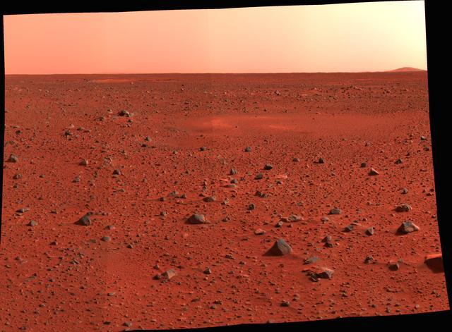 PIA05036_solo do planeta marte imagem de Nasa