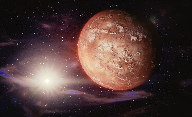 Planeta Marte: características, vida no planeta e mais
