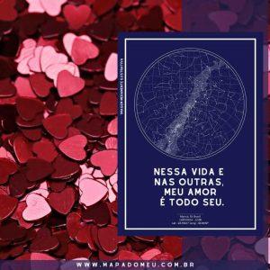 mensagens para pessoa especial - frase romântica