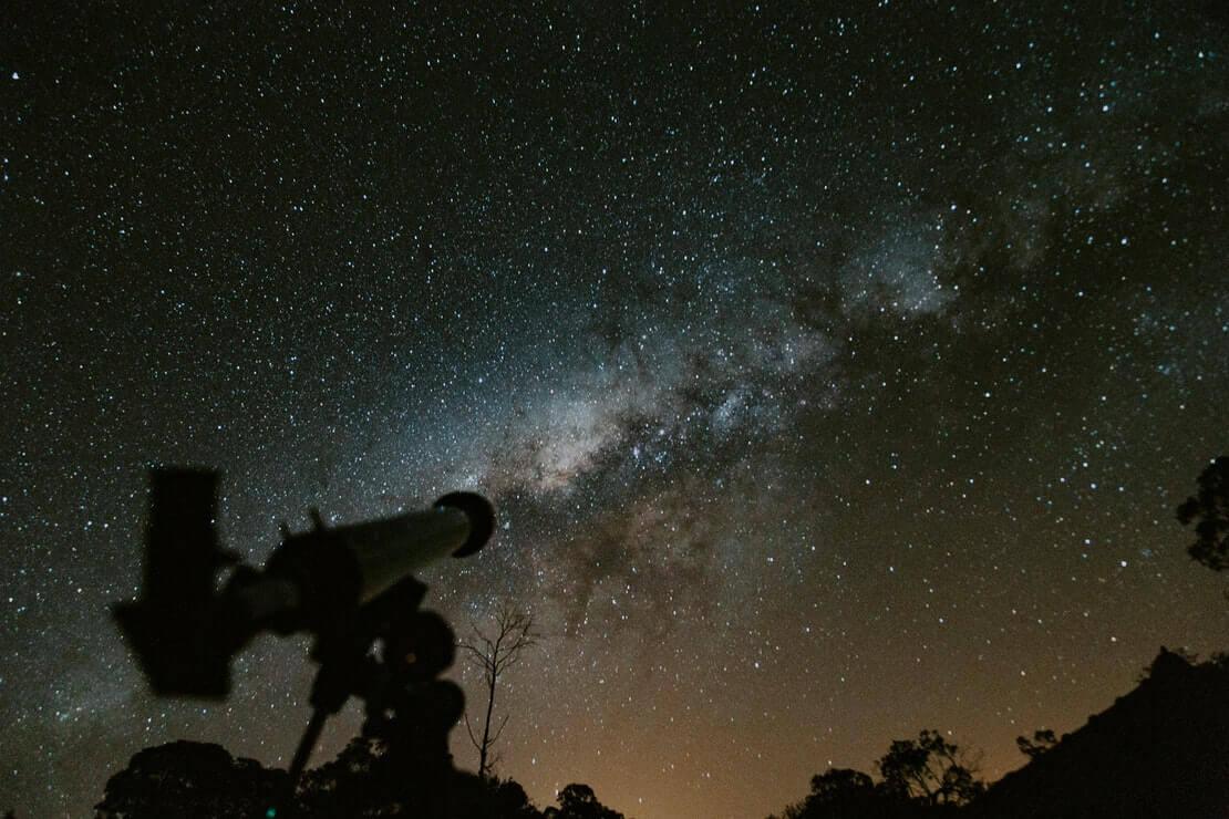 Imagens do universo – 17 Melhores da Nasa e Hubble
