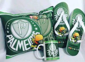 presente para homem - kit de futebol