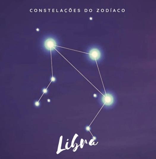 constelação de libra